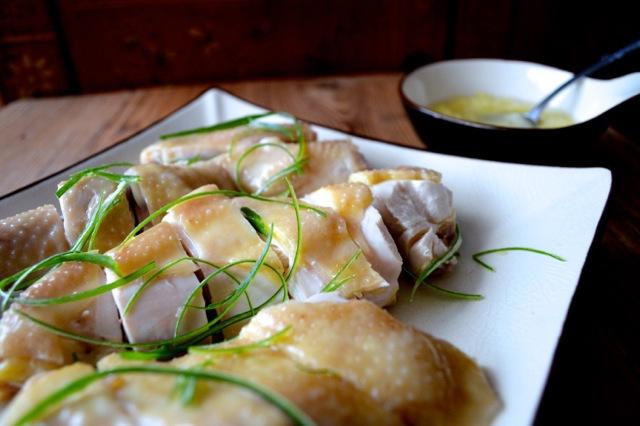 Bai Qie Cantonese Cuisine