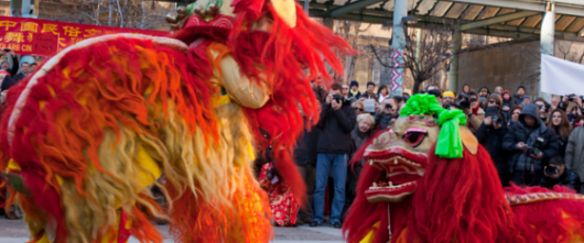 10 Chinese New Year Traditions and the Stories Behind Them