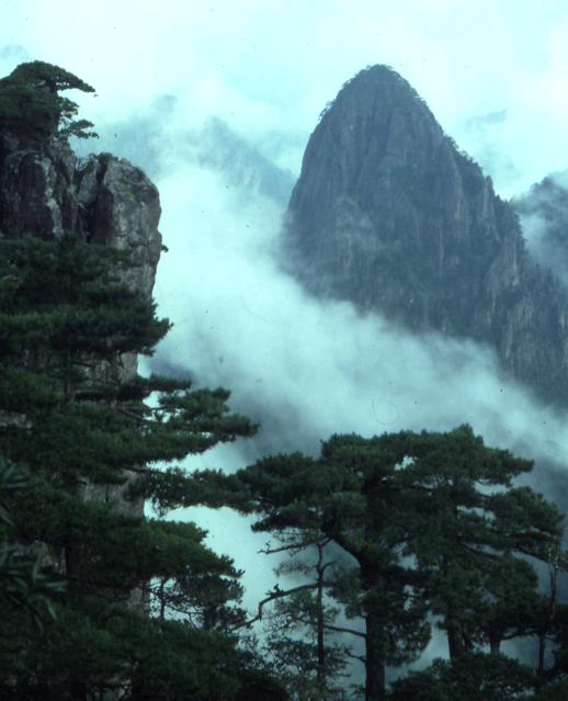 Huangshan | 黄山 | Huángshān