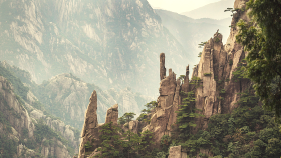 China in the Spring: 15 Must-See Destinations