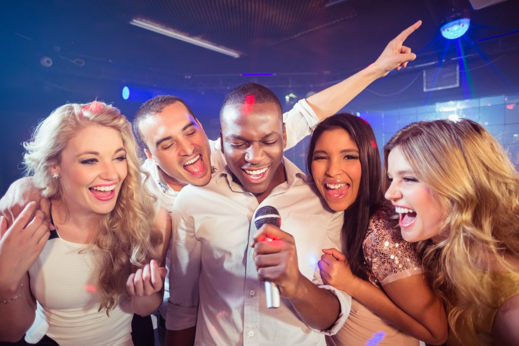 3 Ways Going to Karaoke Will Help You Learn Chinese