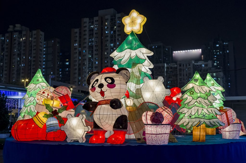 Chinese Christmas.Learning To Love Chinese Christmas Chinesepod Official Blog