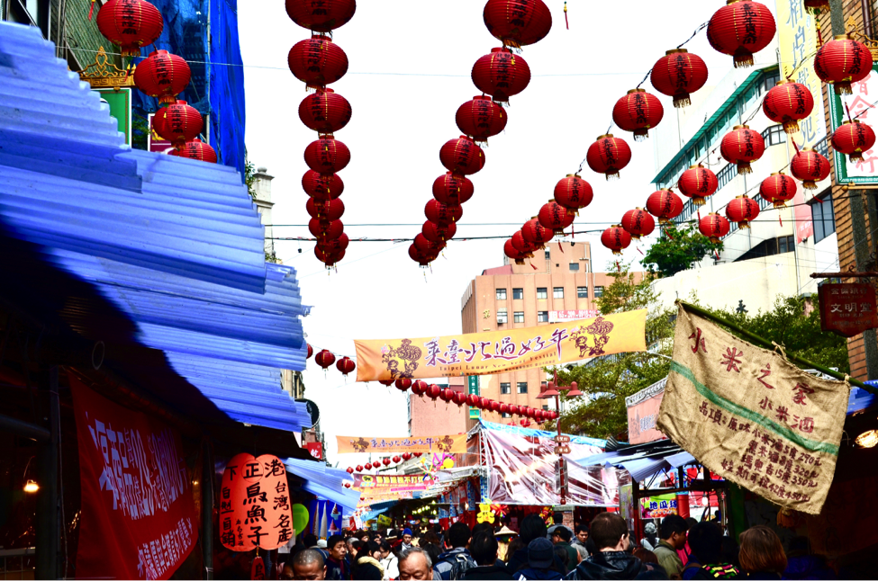 6 Simple Ways Anyone Can Celebrate Chinese New Year