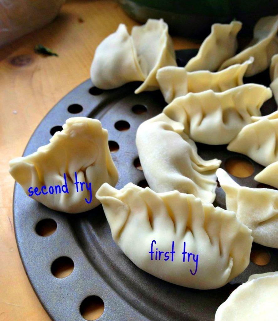 Constantly craving 饺子 Jiǎozi