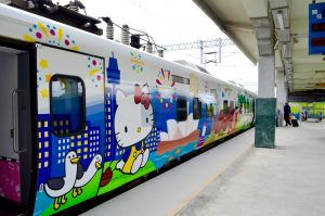 Hello Kitty Train section cover photo (1)