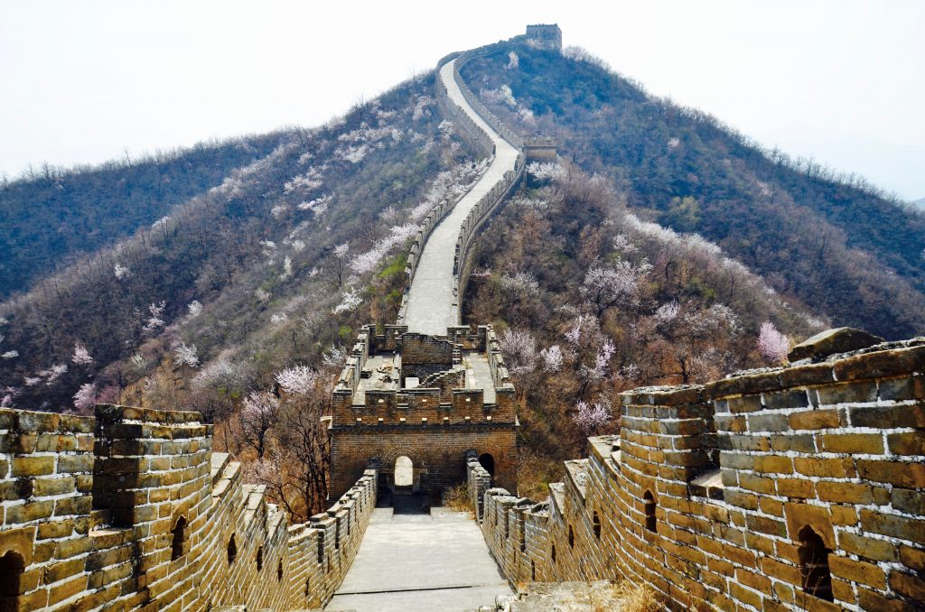 5 Great Wall Hikes For Every Beijing Tourist
