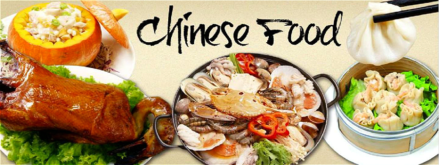 Popular Chinese Cuisines